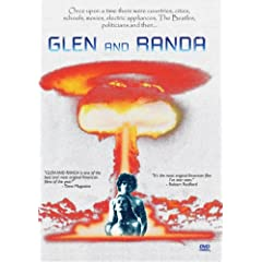 Glen And Randa (1971) Starring: Steve Curry, Shelley Plimpton Director: Jim McBride