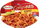 Hormel Compleats Spaghetti with Meat...