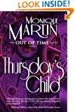Thursday's Child (Out of Time #5)