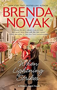 (FREE on 3/22) When Lightning Strikes by Brenda Novak - http://eBooksHabit.com