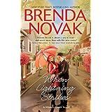 When Lightning Strikes (Whiskey Creek Book 1) ~ Brenda Novak