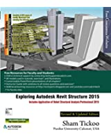 Exploring Autodesk Revit Structure 2015 (English Edition)