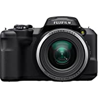 Fujifilm FinePix S8600 / S8630 / S8650 Digital Camera - 16 Megapixel, 36X Wide-Angle Optical Zoom (Certified Refurbished)