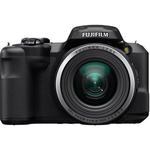 Fujifilm FinePix S8600 /