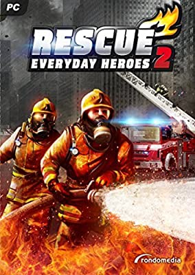 RESCUE 2: Everyday Heroes [Online Game Code]