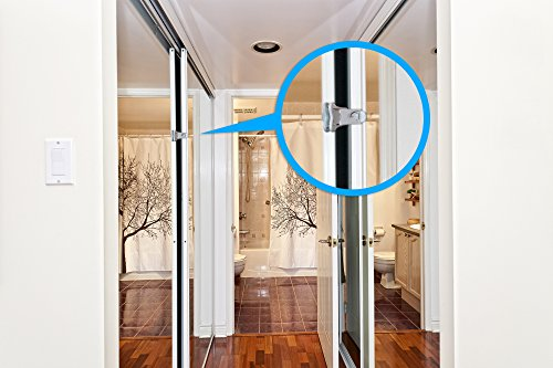 Sliding Closet Door Lock And Sliding Window Locks Baby Proofing By