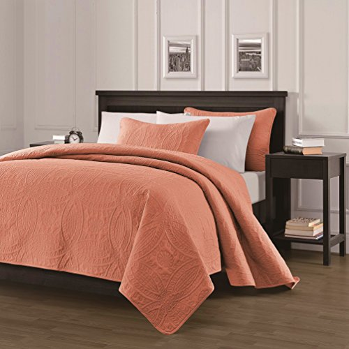 King Size Bedspreads 1285 back