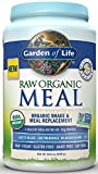 Garden of Life Raw Organic Meal Vanilla 949g Powder