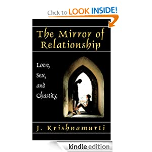 The Mirror of Relationship