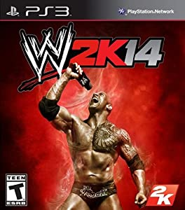 WWE 2K14 - PS3 [Digital Code]