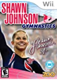 Shawn Johnson Gymnastics - Nintendo Wii
