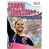 Shawn Johnson Gymnastics - Nintendo Wii