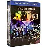 Image de Final Destination [Blu-ray]