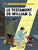 "Afficher ""Le testament de William S."""