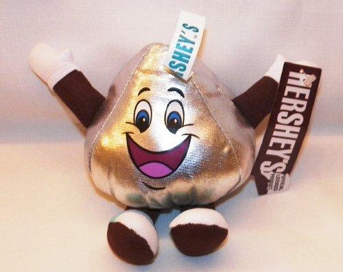 Hershey's Kiss Bean Bag Plush - Official Licensed