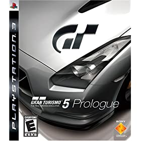 Gran Turismo: 5 Prologue