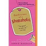 Confessions of a Shopaholicby Sophie Kinsella