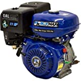 Blue Max 6785 11 HP 4-Stroke Gas Powered 340cc Engine