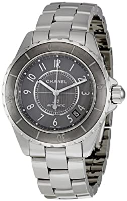 Chanel J12 Chromatic Automatic Watch H2979