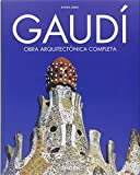 Gaudi: Obra Arquitectonica Completa/complete Architectural Collection (Architecture & Design) (Spanish Edition) (3822840742) by Zerbst, Rainer