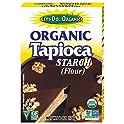 6Pk.Organic Tapioca Starch