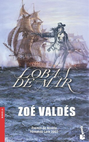 Lobas De Mar