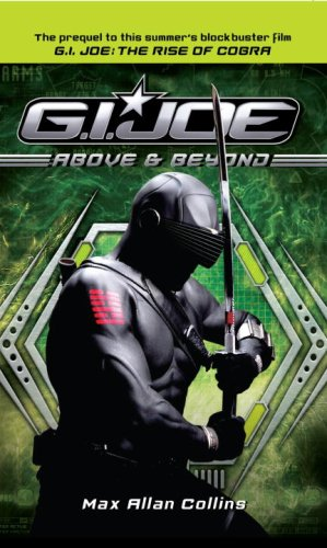 Image for G.I. Joe: Above & Beyond