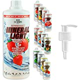 C.P. Sports Mineral Light Getränke Sirup Electrolyte...