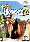 Petz Horsez 2 - Wii