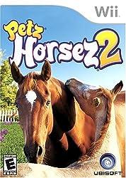 Petz Horsez 2 - Nintendo Wii