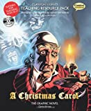 img - for Classical Comics Teaching Resource Pack: A Christmas Carol- Making the Classics Accessible for Teachers and Students book / textbook / text book