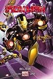 Iron Man - Volume 1: Believe