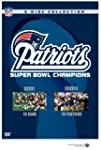 NFL:New England Patriots Super