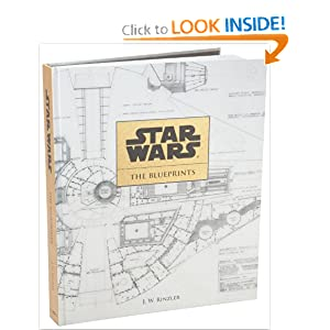 Star Wars: The Blueprints by