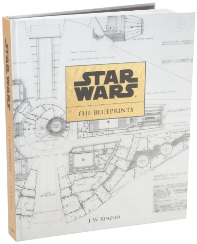 Star Wars: The Blueprints