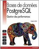 echange, troc Gregory Smith - Bases de données PostgreSQL 9.0