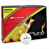 Orlimar Pyro - Non-Conforming Golf Balls (12-Pack)