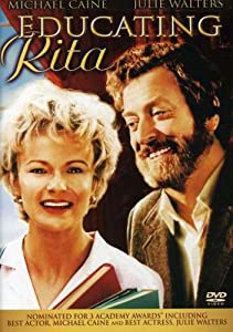 Cover of &quot;Educating Rita&quot;