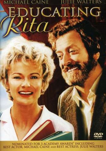 Cover art for  Educating Rita