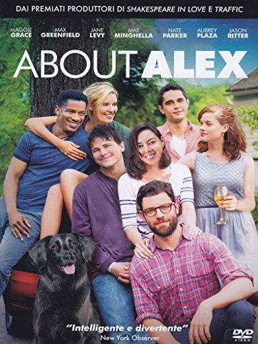 About Alex [IT Import]