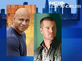 NCIS: Los Angeles - Staffel 5