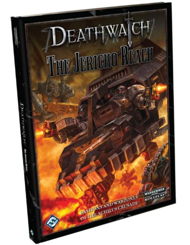 Deathwatch: The Jericho Reach - 1