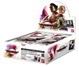 Tekken Card Tournament: Games Cards (Electronic Games)
