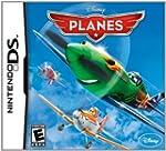 Planes - Nintendo DS