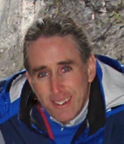 Stephen Burke