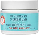 First Aid Beauty Facial Radiance Overnight Mask- 1.7 oz