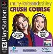 Mary-Kate & Ashley Crush Course