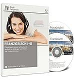 Software - Sprachkurs Franz�sisch I + II - schnell und einfach Franz�sisch lernen f�r Anf�nger und Fortgeschrittene (Audiokurs)