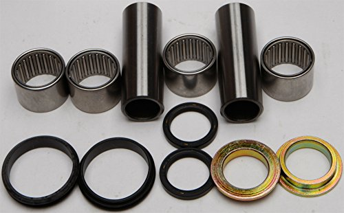 All Balls Offroad Suspension Kit Bearing Swing Arm For Honda CR125R 1989 / CR125R 1991-1992 / CR250R 1988-1991 / CR500R 1989-2001 - 28-1030