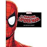 Amazing SpiderMan Origin Book